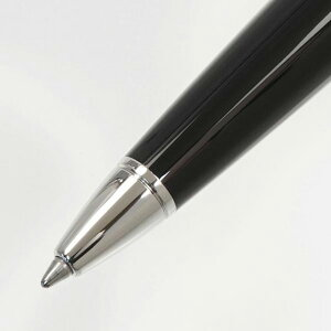 カルティエ Cartier ST240000 ペン ボールペン Roadster pen ロードスター ボールペン ブラック コンポジット 高級 父の日プレゼント ブランド 新品