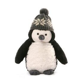 ガンド GUND パッファ ペンギン S 4053901 クリスマス 帽子 ぬいぐるみ グッズ 人形 キッズ ベビー おもちゃ ギフト プレゼント 新品
