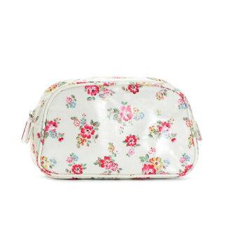 Cath Kidston 카스 키드 손 파우치 화장품 코스메틱 파우치 COSMETIC BAG CAMBERWELL ROSE 화장 파우치