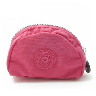 Kipling Kipling pouch nylon light key code MiniPCI coin case coin purse TRIX brand popular wristlet