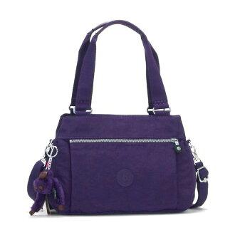 키플링 숄더백 KIPLING 기울기 벼랑 가방 핸드백 나일론 숄더백 여행 브랜드 선물 K15257 63c ORELIE