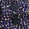 키플링 Kipling 가방 K13636 H64 DEFEA 핸드백 숄더백 H MULTI 동물 무늬 블루 멀티