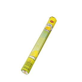 HEM(ヘム) お香 6角(20本入)×1個 レモン/LEMON