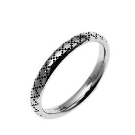 グッチ GUCCI ディアマンティッシマ リング ホワイトゴールド 284899 J8500 9000 K18WG 指輪 レディース 女性 メンズ 男性 ユニセックス ギフト プレゼント ウエディング 結婚指輪 新品