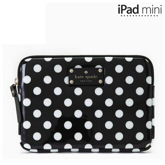 size 40 b27fb 50083 Kate spade ipad case ipad cover kate spade iPad brand pouch 024276 IPAD  MINI SLEEVES LE PAVILLION know good