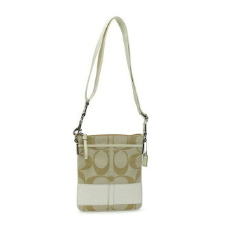 A signature brand new work is new at coach factory COACH FACTORY shoulder  bag bias 43364143fca9d