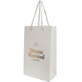 ヴィヴィアン ウエストウッド Vivienne Westwood ショップ袋 ショッパー 1枚 Aセット ホワイト 白 縦型 サブバッグ ラッピング ギフトバッグ ブランド 通販 活用 使い道 紙袋 収納 再利用 リメイクバッグ ハンドメイド クラフト 意味 10代 20代 30代 40代 50代 60代