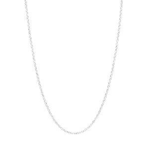 ティファニー TIFFANY&CO 33484046 ペンダント チェーン 61cm スターリングシルバー925 ネックレスチェーン レディース 女性 ギフト 父の日プレゼント 新品