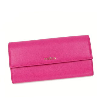 フルラ wallet FURLA long wallet CLASSIC folio Lady's popularity sale brand