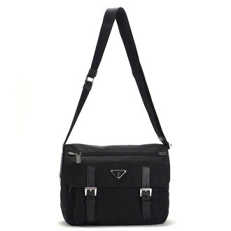 Prada PRADA 1BD953 V44 F0002 shoulder bag diagonally over shoulder bag Nero multimedia suite NERO black