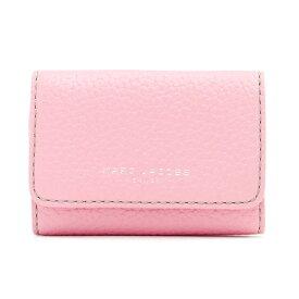 マークジェイコブス MARC JACOBS M0008853-683 Gotham Key Case ゴッサム 6連 キーケース Pink Fleur ピンクフルール