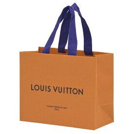 ルイ・ヴィトン LOUIS VUITTON ショップ袋 ショッパー 1枚 Aセット オレンジ 手持ちつきショップ袋 サブバッグ ラッピング ギフトバッグ ブランド 通販 活用 使い道 紙袋 収納 再利用 リメイクバッグ ハンドメイド クラフト 意味 10代 20代 30代 40代 50代 60代
