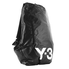 ワイスリー Y-3 リュック バックパック リュックサック DY0517 Y-3 YOHJI BP II Y3 ヨージ バックパック ツー BLACK ブラック 黒