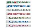 CADERO (カデロ) 2x2 AIR CAMO-SERIES GRIPS (バックライン無)