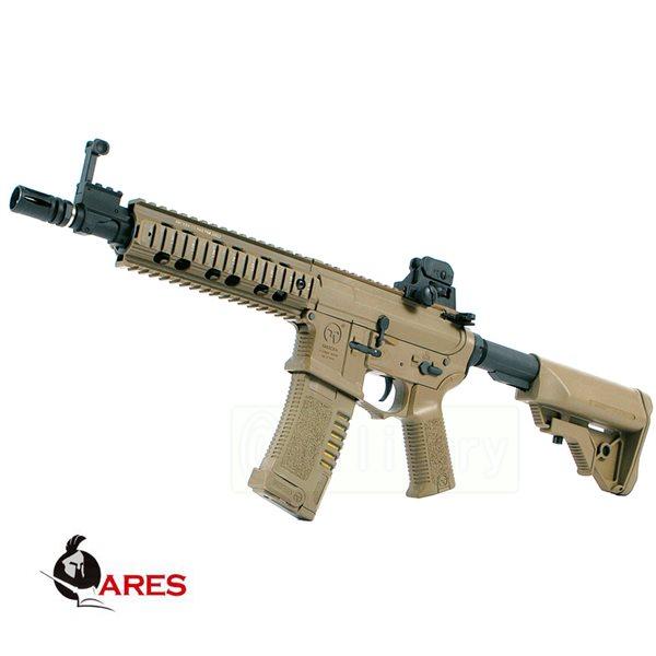 ARES コンバットギア タクティカルライフル ミドル [AM-008] ダークアース