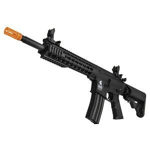 Lancer Tactical LT-19 G2 M4 キーモッド 10インチ スポーツライン 電動ガン ブラック サバゲー,サバイバルゲーム,ミリタリー