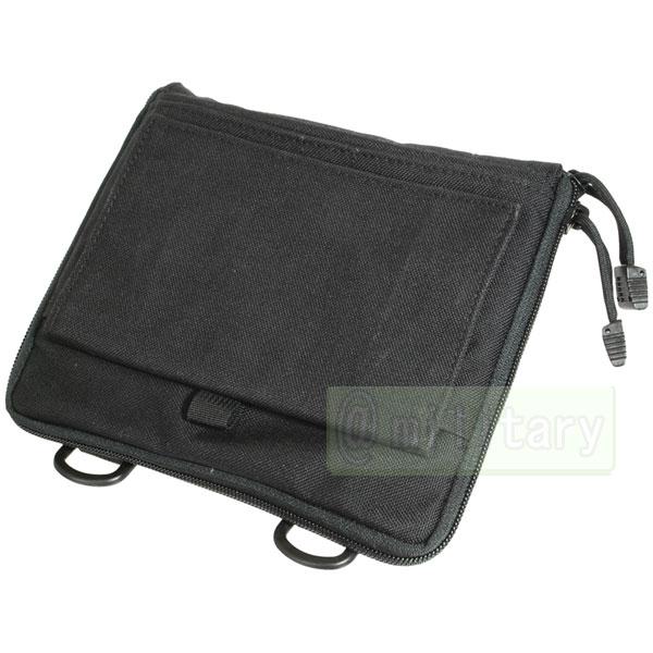 Flyye low profile OP pouch BK