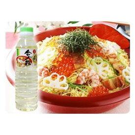迫醸造 デコー醤油 合わせ酢 1000ml