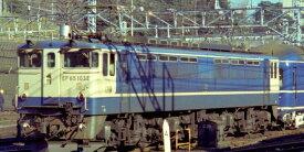 鉄道模型 Nゲージ KATO(カトー)【3089-1】EF65 1000 前期形