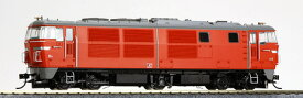 【取り寄せ品】鉄道模型 HOゲージ(1/80) 造形村(ZOUKEI-MURA)DD54ディーゼル機関車 3次形