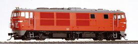 【取り寄せ品】鉄道模型 HOゲージ(1/80) 造形村(ZOUKEI-MURA)DD54ディーゼル機関車 6次形