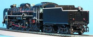 鉄道模型HOゲージ天賞堂【71034】C61形2号機梅小路保存機タイプ(カンタムサウンドシステム搭載)