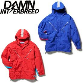 INTERBREED インターブリード 3M Lined Tech Jacket ジャケット