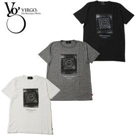 セール VIRGO ヴァルゴ Integration invitation tee Tシャツ