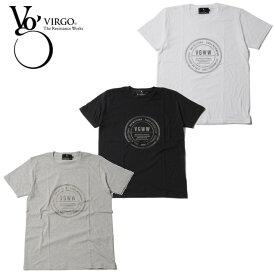 セール VIRGO ヴァルゴ Metal emblem tee Tシャツ