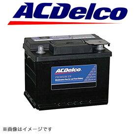 ACDelco(ACデルコ) バッテリー(BCI規格) 米車(アメリカ車)用(12) CCA:720 /