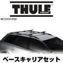Thule sqbase