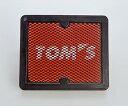 TOMS トムス クラウン ARS220 / GWS224用 エアクリーナー「スーパーラム」 純正品番17801-TSR46