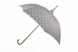 ヴィヴィアン ウエストウッド 雨傘 長傘 傘 レディース ブランド Vivienne Westwood スター & オーブ 58cm シルバー 女性 婦人 【あす楽】