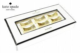 ケイトスペード ニューヨーク マグネット KateSpade NEWYORK MAGNETS SET リボン 箱付 bow lovely ゴールド | ブランド レディース 女性 雑貨 りぼん かわいい おしゃれ ギフト 【あす楽】