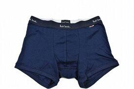 ポールスミス ショート ボクサー パンツ メンズ ブランド Paul Smith 箱付 Mサイズ Lサイズ LLサイズ 紺 ネイビー 男性 紳士 30-3604 【あす楽】