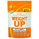 アルプロン -ALPRON- ウェイトアッププロテイン フルーツミックス風味 (1,200g)
