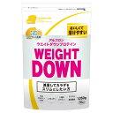アルプロン -ALPRON- ウェイトダウンプロテイン 1,050g レモンヨーグルト味