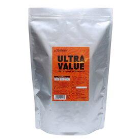LIMITEST リミテスト ホエイプロテイン ULTRA VALUE ウルトラバリュー【3kg(約86食分)】 プレーン