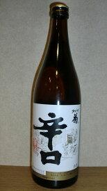 日本酒 諏訪大津屋本家 ダイヤ菊 普通酒辛口 1800ml