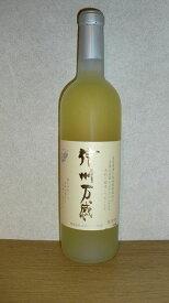 国産ワイン 井筒ワイン 信州万感 白 720ml