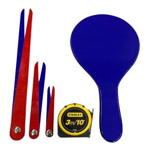 ボッチャ レフェリーキット BC-AP-900 アポワテック スポーツ用品 レフリーキット