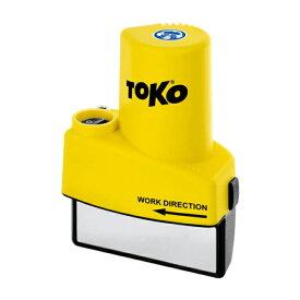 TOKO 5549806 エッジチューナー ワールドカップ 電動DIAディスクタイプ・サイドエッジシャープナー 【チューンナップ用品 お手入れ・メンテナンス用品】