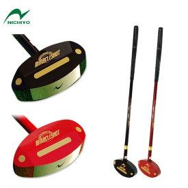 グラウンドゴルフ クラブ ニチヨー NICHIYO カウンターバランスモデル G-410 限定生産モデル グラウンドゴルフ用品 グランドゴル用品