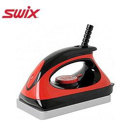 SWIX(スウィックス) ワクシングアイロンエコノミー T77100J【チューンナップ用品 】【お手入れ・メンテナンス用品】