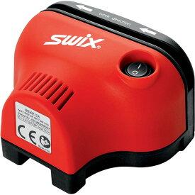 SWIX T412-110 電動スクレーパー シャープナー 【チューンナップ用品【お手入れ・メンテナンス用品】