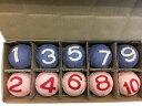 ニチヨー まんまりもボール 限定色 セット NM−10MM【 02P18Jun16 】