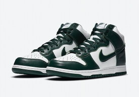 "【送料無料】NIKE DUNK HIGH SP ""PRO GREEN"""