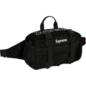 Supreme Waist Bag 19FW