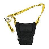 OFF-WHITEオフホワイトボディバッグ鞄イタリア正規品OMNA075E19E480021000新品