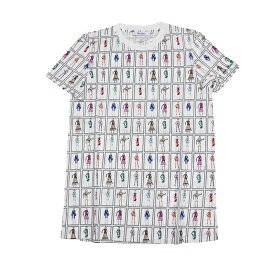 Max Mara マックスマーラ TOKIO ホワイト半袖Tシャツ イタリア正規品 新品